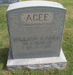 William Solomon Agee