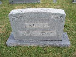 Jonie C Agee