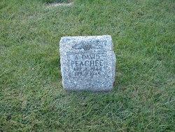 Arthur David Peachee