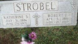 Robert Francis Strobel