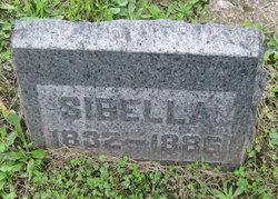 Elsie Sibella Barr
