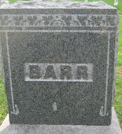 William Clark Barr