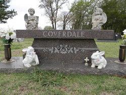 Elijah S. Coverdale