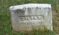 Zilpah Dow