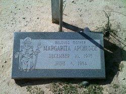 Margarita Archunde