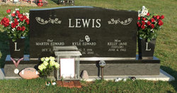 Kyle Edward Lewis