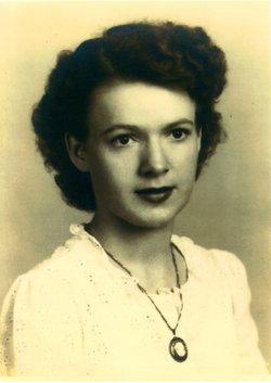 Shirley Marie <i>Perkins</i> Cashion