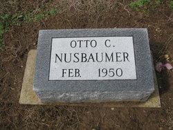 Otto Chalmer Nusbaumer