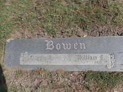 Georgia E. <i>Cowherd</i> Bowen
