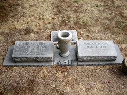 Ada <i>Blackshar</i> Ash