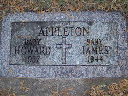James Michael Appleton
