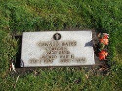 Gerald Bates