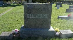 Blanche <i>Cole</i> Harbaugh
