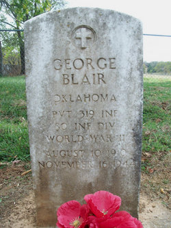 George Blair