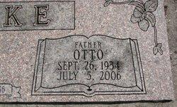 Otto Balke