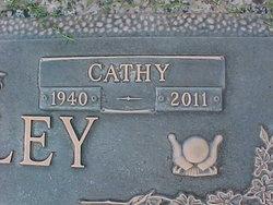Catherine Joyce Cathy <i>Smith</i> Parsley