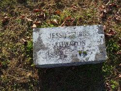Jessie Maude <i>Tubbs</i> Atherton