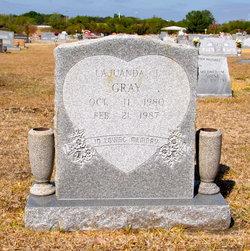 Lajuanda Jean Gray