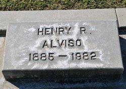 Henry R Alviso