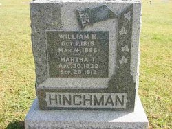 William Hazelton Hinchman