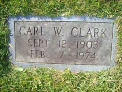 Carl W Clark