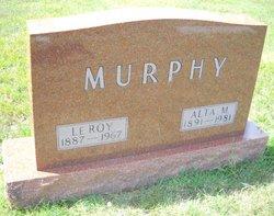 Alta M Murphy
