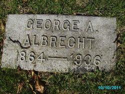 George A Albrecht