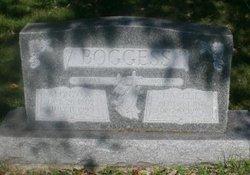 Hazel E. <i>Merrell</i> Boggess