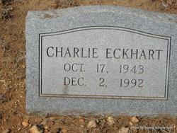 Charlie Eckhart