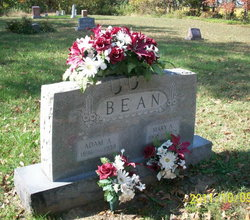 Mary Ann <i>Osborn</i> Bean