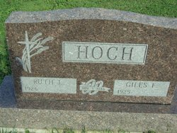 Giles F Hoch