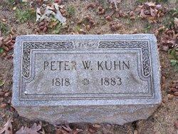 Peter W. Kuhn