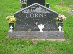 Jodi J <i>Hargett</i> Corns