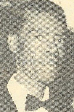 Morris Edward Curvey
