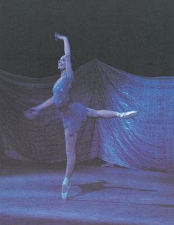 Nina Sorokina