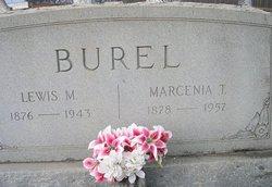 Lewis Milton Burel