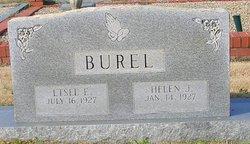 Etsel E Burel