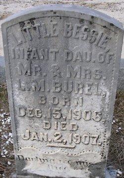 Bessie Burel