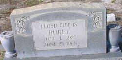 Lloyd Curtis Burel