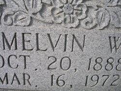 Melvin Burel