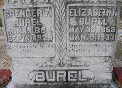 Spencer Freeman Burel