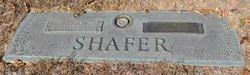 Burton Shafer