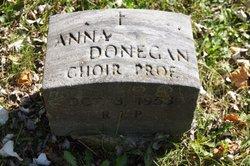 Anna Donegan