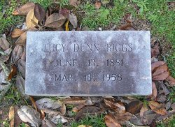 Lucy <i>Dunn</i> Biggs