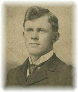 George Franklin Criger