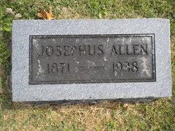 Josephus Allen