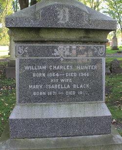 Mary Isabella <i>Black</i> Hunter