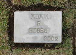 Adam R. Hobbs