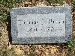 Thomas Jefferson Burch
