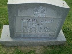 Abraham Joseph Blair